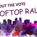 Join Us For Our Rooftop Rally