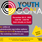 Youth GONA - Join Us!