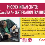 Information Session: CompTIA A+ Certification Training