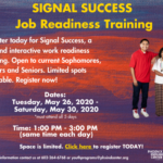 Youth Job Readiness Training